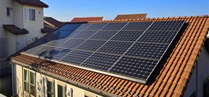 太陽光発電システム設置